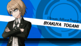 Danganronpa 1 Byakuya Togami English Game Introduction