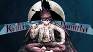 Danganronpa V3 Kaito Momota Opening (Demo Version)