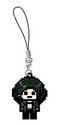 FuRyu Minna no Kuji Dot Rubber Mascots DR3 Juzo Sakakura