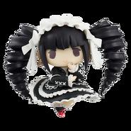 Furyu Minna no Kuji Minifigures Celestia Ludenberg