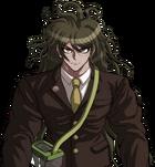 Danganronpa V3 Bonus Mode Gonta Gokuhara Sprite (1)