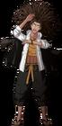 Danganronpa 1 Yasuhiro Hagakure Fullbody Sprite (PSP) (8)