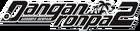 Danganronpa 2 Logo (English)
