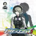 Danganronpa V3 - PlayStation Store Icon (Kirumi Tojo) (1)