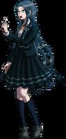 Danganronpa V3 Tsumugi Shirogane Fullbody Sprite (6)