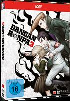 Filmconfect Danganronpa the Animation DVD Volume 3 (Standard)
