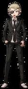 Fuyuhiko Kuzuryuu (Eyepatch) Fullbody Sprite (18)