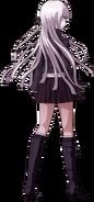 Danganronpa 2 Kyoko Kirigiri Fullbody Sprite (19)