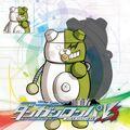 Danganronpa V3 - PlayStation Store Icon (Monodam) (1)