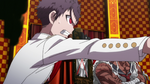 Danganronpa the Animation (Episode 05) - Discussion if Byakuya Togami is the culprit (20)