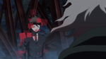 Danganronpa 2.5 - (OVA) Nagito regaining his memories (5)