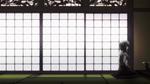 Danganronpa 2.5 - (OVA) Sonia, Peko, and Fuyuhiko off to fight The World Destroyer (4)