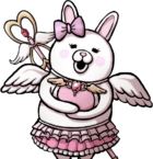 Danganronpa V3 Usami Bonus Mode Sprites 05