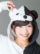 Monokuma Backup member 012