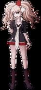 Mukuro Ikusaba (Junko) Fullbody Sprite (7)