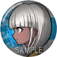 New Danganronpa V3 Scrum Can Badge from ebten (10)