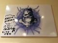 Sweets Paradise Danganronpa V3 Cafe Autograph (7)