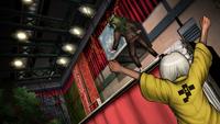 Danganronpa V3 CG - Himiko Yumeno and Angie Yonaga's Magic Show (English) (8)