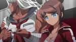 Danganronpa the Animation (Episode 03) - Sayaka taking the knife (52)