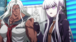 Danganronpa the Animation (Episode 07) - Discussion about the note (18)