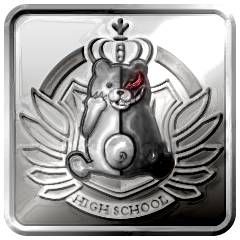 PSN Trophy School Mode Silver