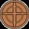 Chihiro Fujisaki's School Symbol 01