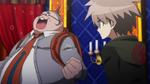 Danganronpa the Animation (Episode 03) - Sayaka's letter (65)