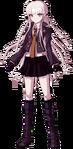 Kyoko Kirigiri Beta Sprite