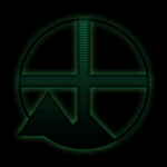 Argument Armament - Korekiyo Shinguji Emblem (2)
