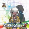 Danganronpa V3 - PlayStation Store Icon (Angie Yonaga) (1)