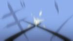 Danganronpa the Animation (Episode 08) - Sakura fighting Monokuma (7)