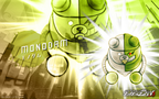 Digital MonoMono Machine Monodam PC wallpaper