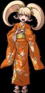 Hiyoko Saionji Fullbody Sprite (13)