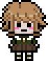 Chihiro Fujisaki Bonus Mode Pixel Icon (1)
