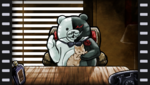 Danganronpa V3 CG - Monokuma Theater (3)