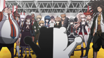Danganronpa the Animation (Episode 01) - Monokuma Appears (042)