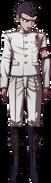 Kiyotaka Ishimaru Fullbody Sprite (17)