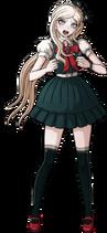 Sonia Nevermind Fullbody Sprite (17)