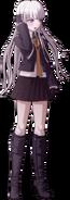 Danganronpa 2 Kyoko Kirigiri Fullbody Sprite (5)