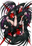 Danganronpa Zero - Volume 2 Illustration (3)