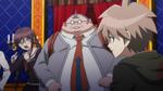 Danganronpa the Animation (Episode 03) - Sayaka's letter (04)
