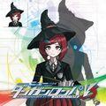 Danganronpa V3 - PlayStation Store Icon (Himiko Yumeno) (1)