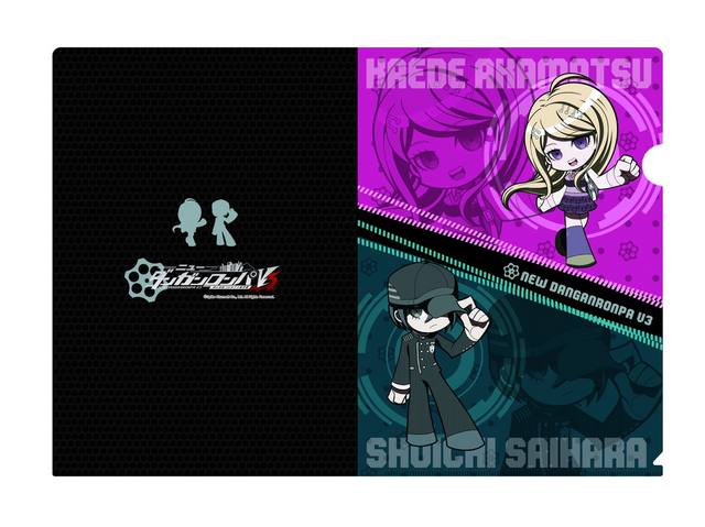 File:Danganronpa V3 Cast Clearfile from Limited Base 3.png