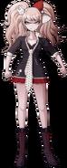 Mukuro Ikusaba (Junko) Fullbody Sprite (8)