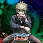 Sweets Paradise Danganronpa V3 Cafe Coaster 02