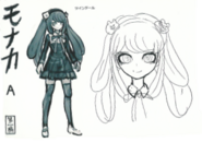 DR3 Monaca's beta design