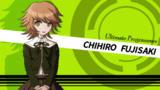 Danganronpa 1 Chihiro Fujisaki English Game Introduction
