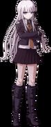 Danganronpa 2 Kyoko Kirigiri Fullbody Sprite (14)
