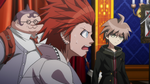 Danganronpa the Animation (Episode 03) - Leon is accused (74)