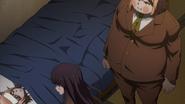 Mikan nursing Ryota back to health
